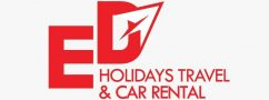 ED HOLIDAYS TRAVEL & CAR RENTAL