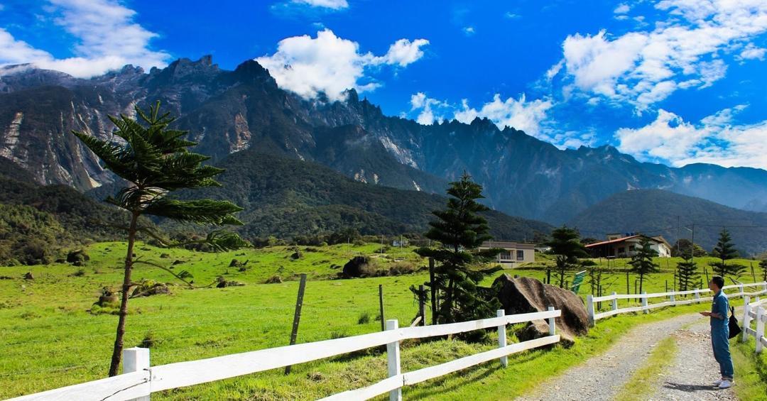 13 tempat menarik di Sabah