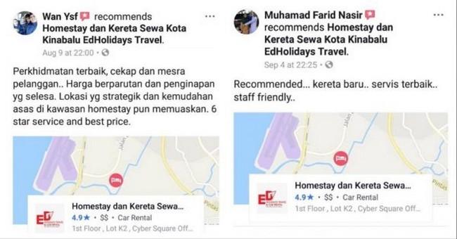 Homestay Murah di Kota Kinabalu 2019 2020