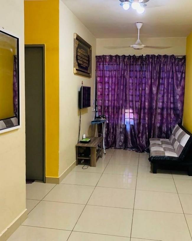 Homestay Murah di Kota Kinabalu Sabah 2021