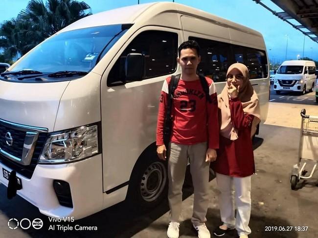 Kereta Sewa Murah di Kota Kinabalu Gombak